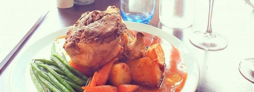 Welcome Back Sunday Roasts